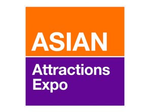 asian attractions expo, IAAPA