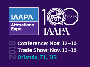 IAAPA Attractions Expo, Orlando
