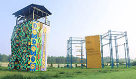 leadership training, high ropes, low ropes, team building equipment